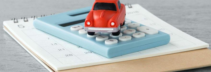 L'assurance auto temporaire